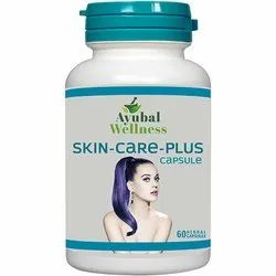 Skin Care Plus Capsule (Skin Toner)
