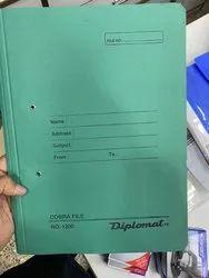 Diplomat Cobra File