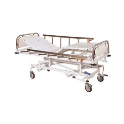 ICU  Hi- Lo hydraulic Bed