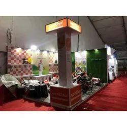 Modern Exhibition Decoration Services
