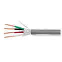 Four Core PTFE Insulated Cable