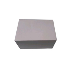 Rectangle Plain Paper Box