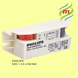 Philips EBS 118 230 SH Micropower Electronic Choke