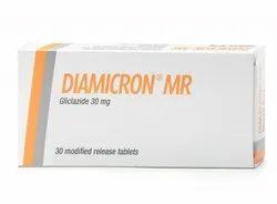 Diamicron MR Tablet