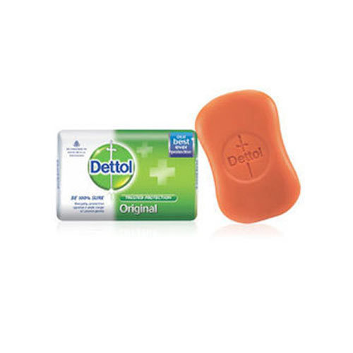 what is dettol soap used for