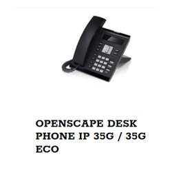 OpenScape 35G Desk Unify IP Phone
