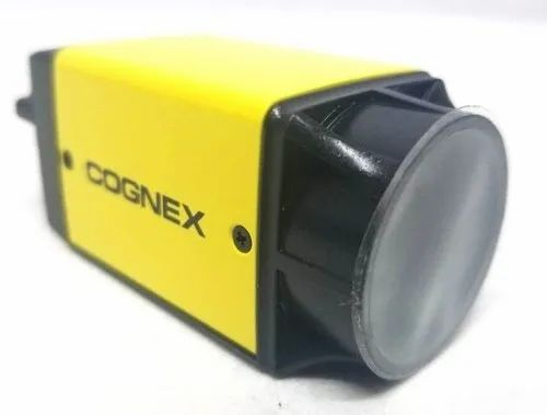 Cognex In Sight Vision System