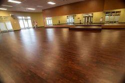Accord Hall Wooden Flooring