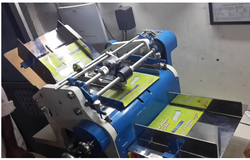 Batch / MRP Printing Machine