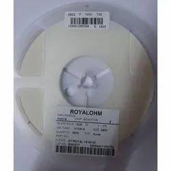 Royalohm Chip Resistor