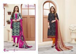 Vishnu Velocity Vol-15 Series 3861-3872 Stylish Party Wear Leon Suit