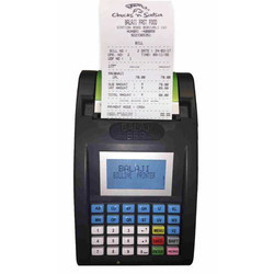 Business Cash Register