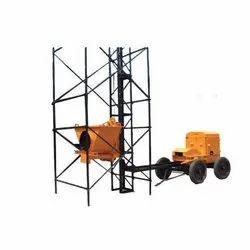 40 Meter Tower Hoist Winch