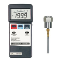 Vibration Meter, Acceleration, Velocity, Displacement