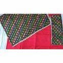 Phulkari Suit  Fabric