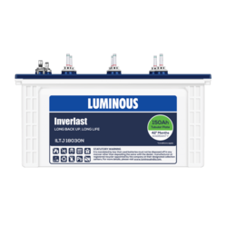 Luminous ILTJ 18030N Battery