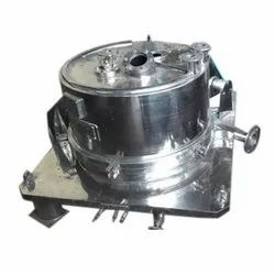 Three Point Centrifuge Machine