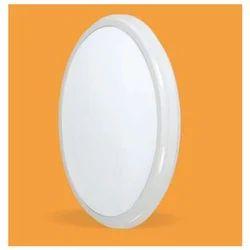 White Surya 22W Deco Twist LED Downlight
