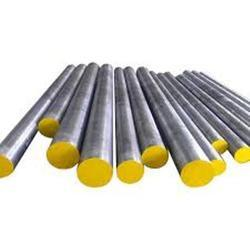 Stainless Steel 317 Forged Round Bar