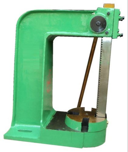 Power Press - Arbor Press Manufacturer from Ahmedabad