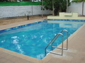 Residential Swimming Pool