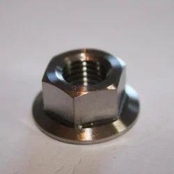 Titanium Nut
