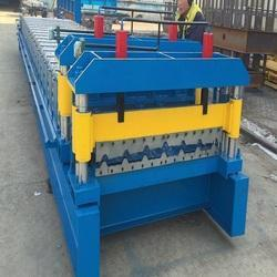 Automatic Roll Forming Machine