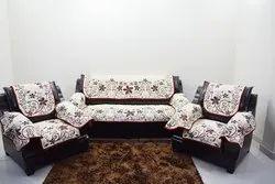 Printed Sofa Cover