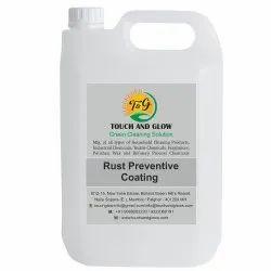 Rust Preventive Coating