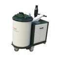 Industrial Dry Vacuum Cleaner Nova 1.0