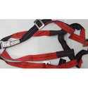King Full Body Safety Belt Single Lanyard Scaffold Hook