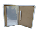 Jute Document File Folders For Certificates