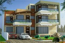 Residential Architecture Consultancy