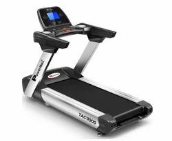 TAC-3000 Commercial Motorized Treadmill