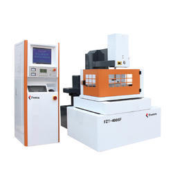 CNC Wire Cut FZT Series Machine