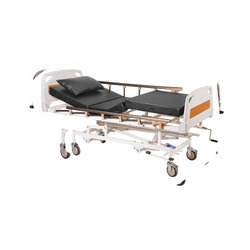 ICU Bed Hi-Lo Hydraulic with mattress