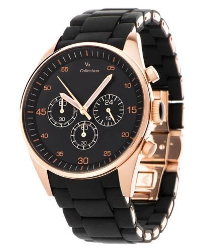 beaf22611fb Black Classic Premium Emporio Armani Ar2434 Men  s Watch. mark as favourite