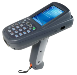 Dolphin 6100 Barcode Scanners