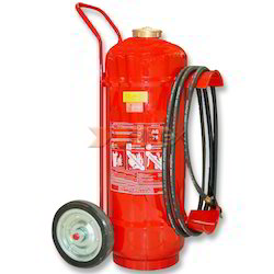 BC Type (DCP) Fire Extinguisher-50Kg
