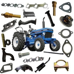 Manifold & Exhaust System For Farm Trac 60, 70, 6060 etc.
