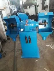 Buffing Machine With Pedestal