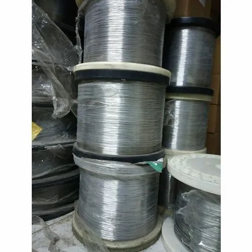 5600 M Stainless Steel Wire