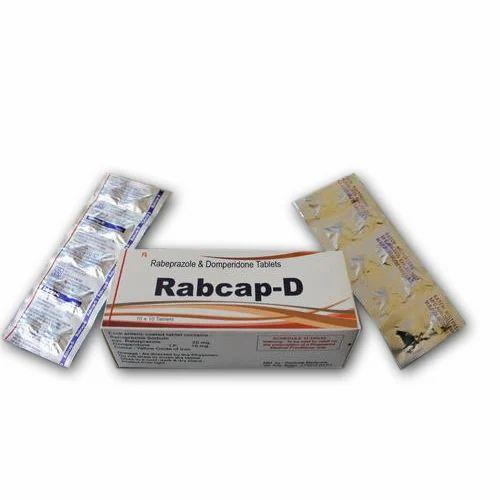 Rabeprazole Domperidone Tablets - Roseate Medicare, Solan