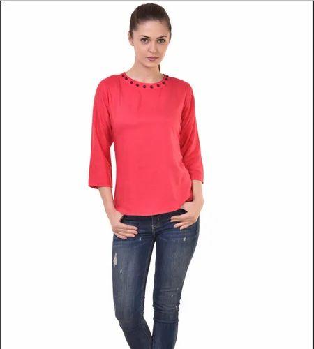 ec8e8ad9298 WOMEN TOP AND TUNICS - Ladies Top Ecommerce Shop / Online Business from  Delhi