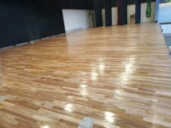 Stage Wooden Flooring