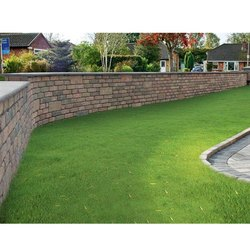 Boundary Wall For Garden