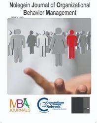 Nolegein Journal Of Organizational Behavior Management