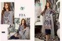 Georgette Semi-Stitched Pakistani Salwar Suits