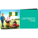 Printed Multicolor Pantaloons Gift Card