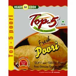 Top-5 Poori